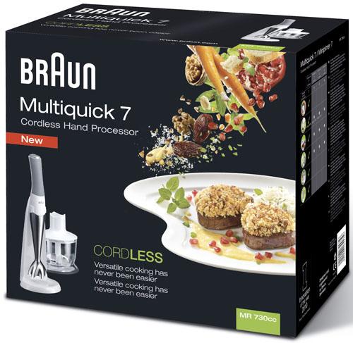 Braun Multiquick 7