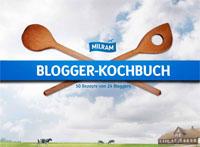 MILRAM Kochboch Cover